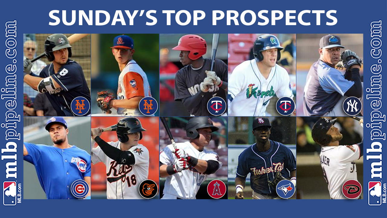 Sunday's best: Thompson, Flexen lead Binghamton to win